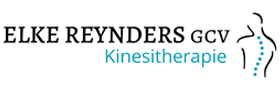 Elke Reynders Kinesitherapie Logo